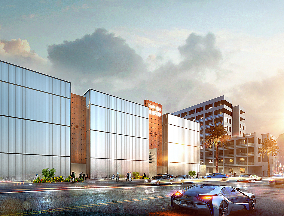 Souq Extra Retail | UAE Retail Developer